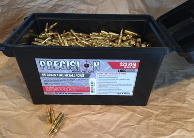 223 Rem 1000 Cartridges (1)