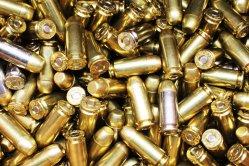 .40 Ammunition photo, 1000 count