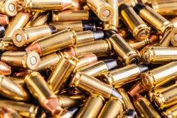 9mm Ammunition photo, 1000 count